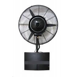 Ventilador nebulizador de pared