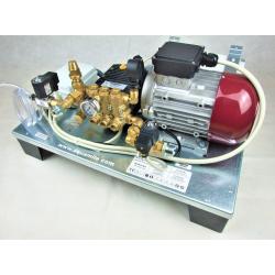 Bomba/motor 2 L. Alta presión 70 Bar. - Imagen 1