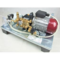 Alta presión manguera de aire a presión 6 mm Ø hasta 100bar 50 metros