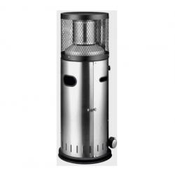 Estufa gas exterior compacta mini