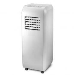 Aire acondicionado portátil compacto