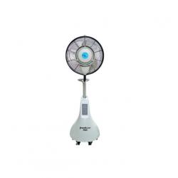Ventilador con nebulizador 65 m2