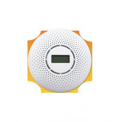 Detector de CO + Humo