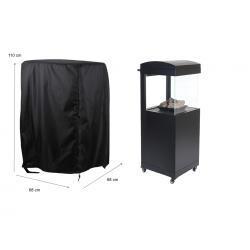 Funda protección estufas exteriores