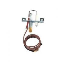 Kit Termopar, piloto y piezoelectrico estufa gas OSLO y SINTRA