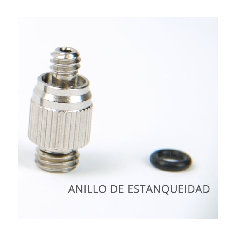Boquilla sin filtro 0 20 para nebulizadores de agua for Nebulizadores de agua