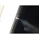 Racor rápido portaboquilla, recto, de latón niquelado - Imagen 1