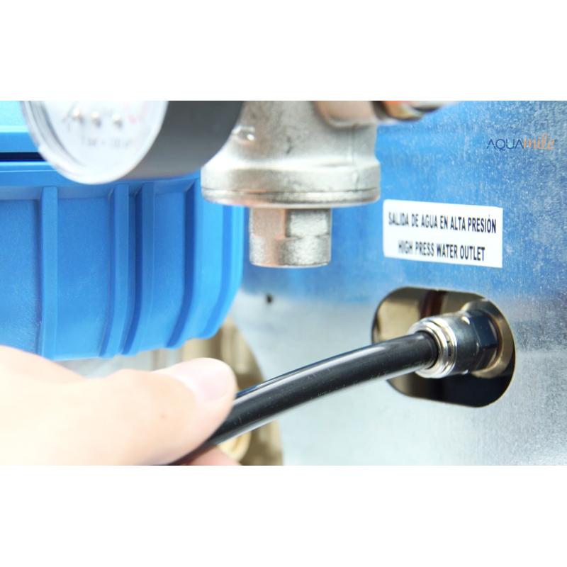 Kit para 150 metros cuadrados nebulizadores de agua for Nebulizadores de agua